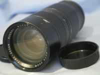 80-200mm 3.8  Yashica Contax Fit Zoom   Lens   £12.99